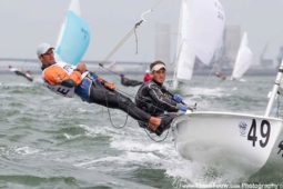Setting Sails for the 2017 World Championships
