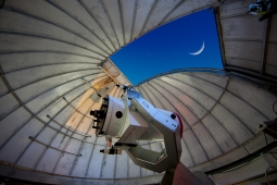 Arcadian Astronomical Observatory (Astro-tourism)